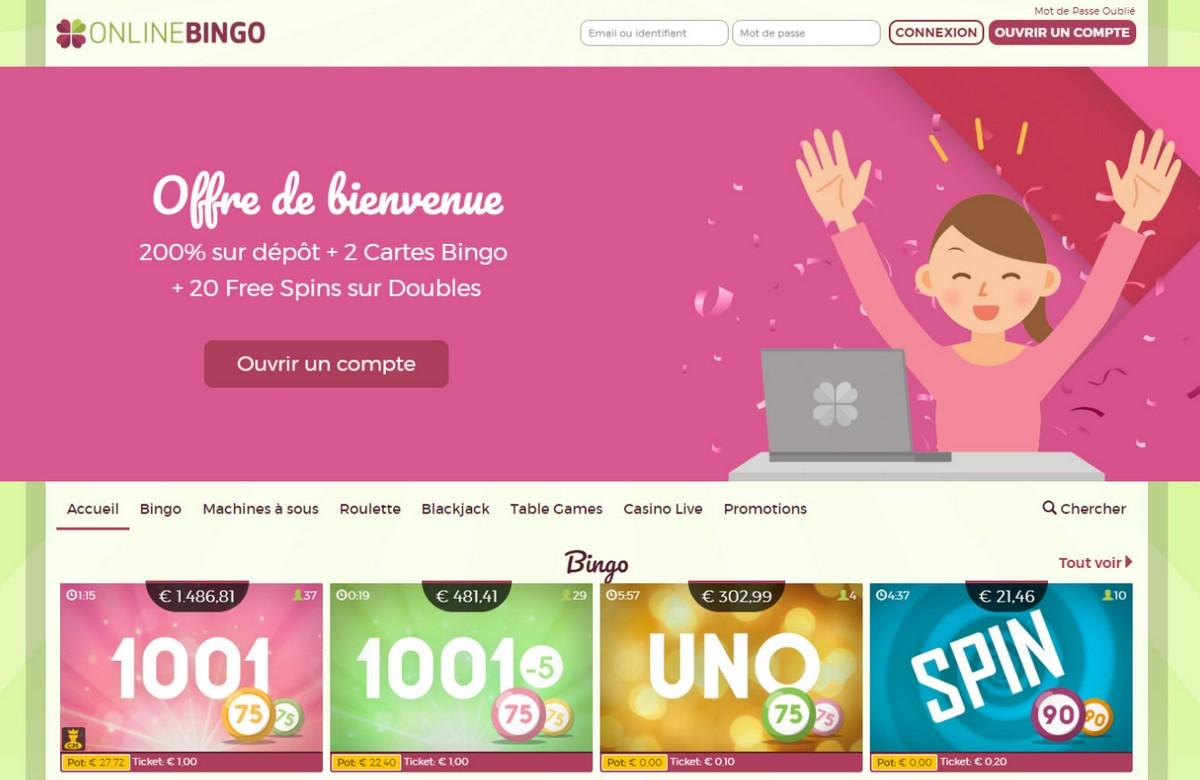 OnlineBingo.eu