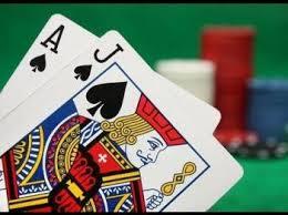jeu au casino noir